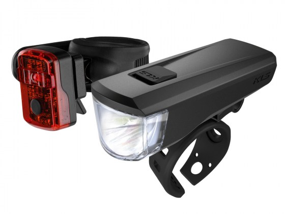 NOBLE SET USB_ headlight-taillight